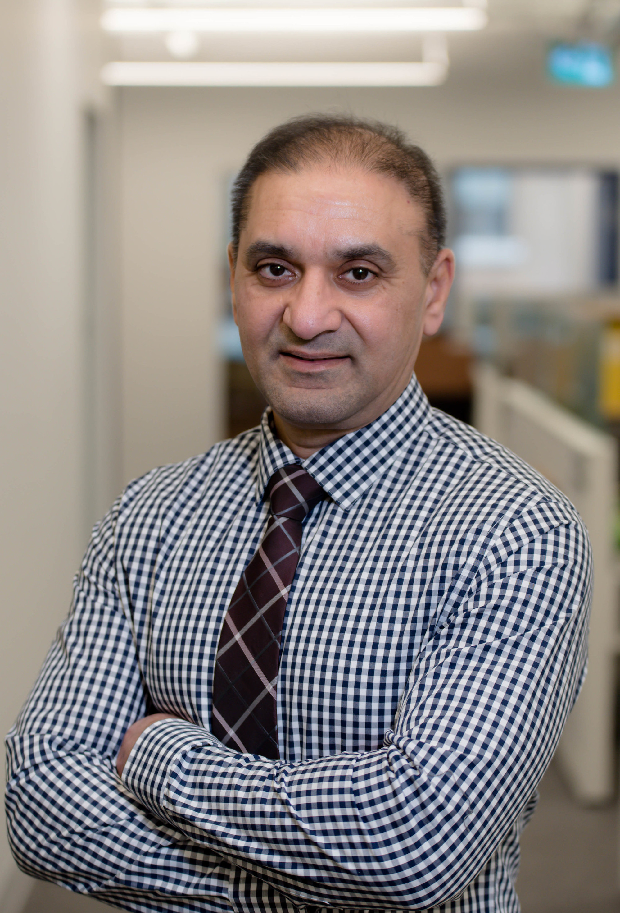 Amarjot Singh