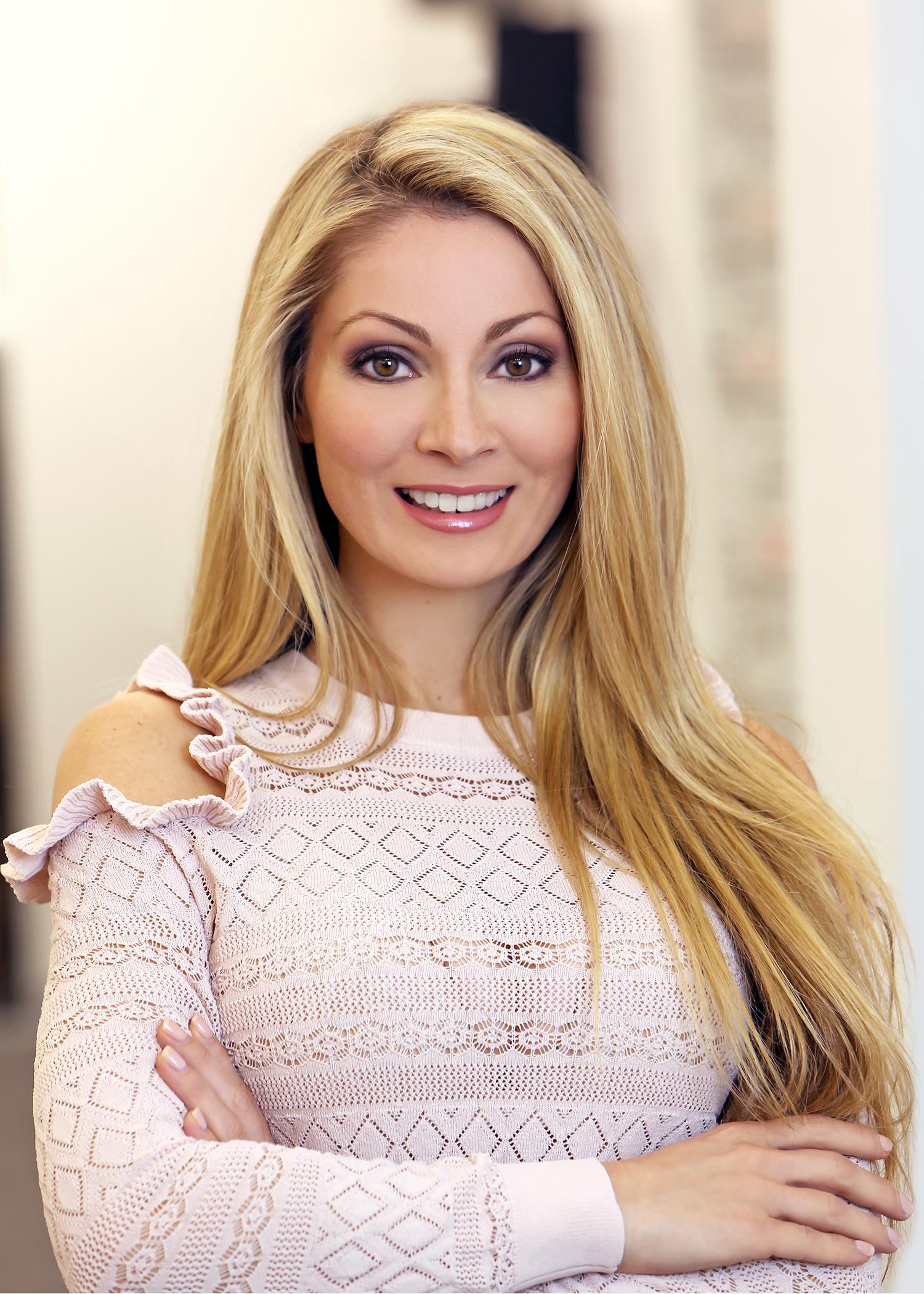 Christine Tzimika