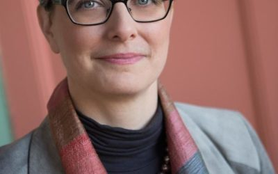 Jennifer Zelmer on Healthcare Innovation