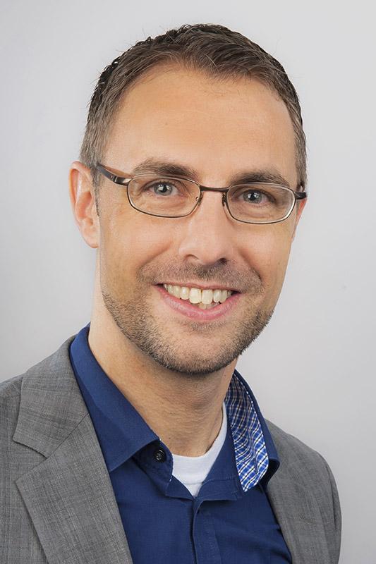 Raymond Schuwer