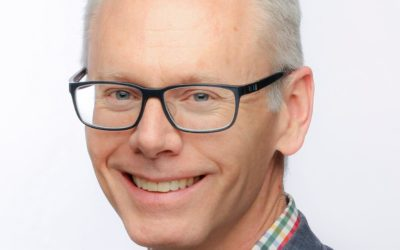 Darren Larsen on the State of Digital Health in Canada