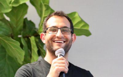 Amir Feizpour on Canadian AI