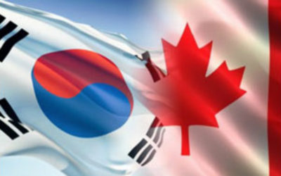 South Korea, an Untapped Gateway to the Asia Pacific Markets