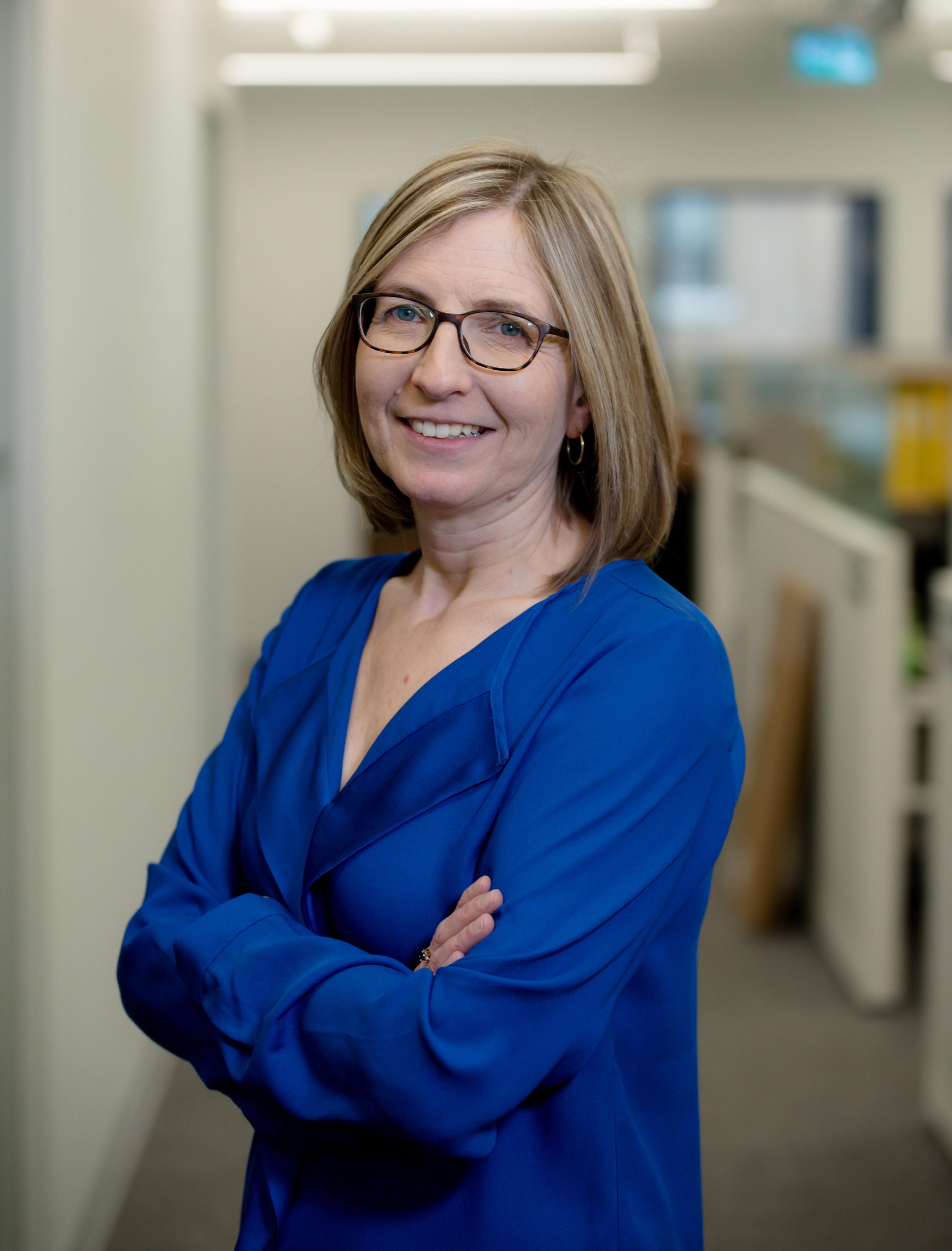 Susan Mattice